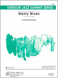 Nasty Blues (Digital Download Only)