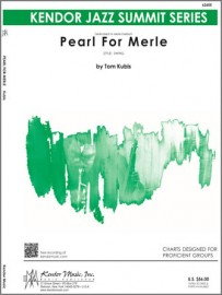 Pearl For Merle (Digital Download Only)