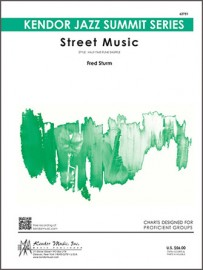 Street Music (Digital Download Only)