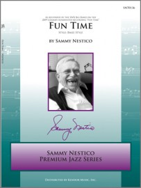 Fun Time (Digital Download Only)