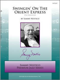 Swingin' On The Orient Express (Digital Download Only)