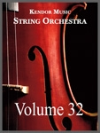 Volume 32 String Publications