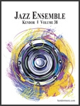 Volume 38 Jazz Publications (NEW 2018-19)