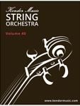 Volume 40 String Publications (NEW 2020-21)