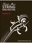 Volume 40 String Publications