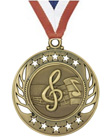 Music Medallion