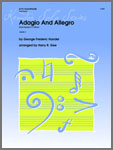Adagio And Allegro (From Sonata In C Minor) (Digital Download Only)