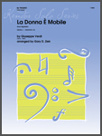 La Donna E Mobile (from Rigoletto)