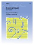Evening Prayer (from Hansel And Gretel) (Digital Download Only)