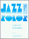 Jazz Solos For Bass, Volume 2 (Digital Download Only)