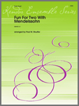 Fun For Two With Mendelssohn (Digital Download Only)