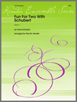 Fun For Two With Schubert (Digital Download Only)