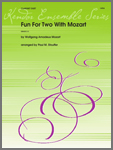 Fun For Two With Mozart (Digital Download Only)