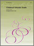 Classical Virtuosic Duets, 30 Grade 4-6 Duets