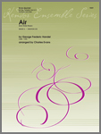 Air (from Water Music)