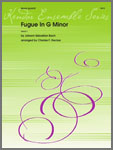 Fugue In G Minor (Digital Download Only)