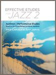 Effective Etudes For Jazz, Volume 2 - Trombone