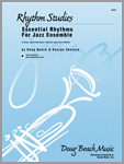Essential Rhythms For Jazz Ensemble