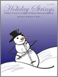 Holiday Strings - opt. Viola T.C. (Digital Download Only)